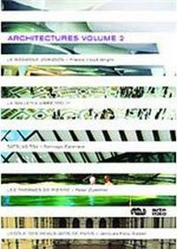 Architectures: 2 - (Import DVD)