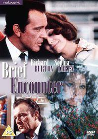 Brief Encounter - (Import DVD)