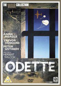 Odette - (Import DVD)