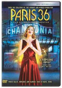 Paris 36 - (Region 1 Import DVD)