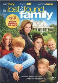 Lost and Found Family - (Region 1 Import DVD)