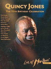 75th Birthday Celebration:Live at 08 - (Region 1 Import DVD)