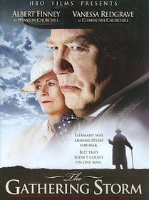 Gathering Storm - (Region 1 Import DVD)
