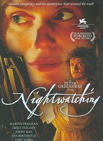 Nightwatching - (Region 1 Import DVD)