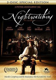 Nightwatching - (Region 1 Import DVD)