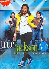 True Jackson Vp Season 1 Vol 1 - (Region 1 Import DVD)