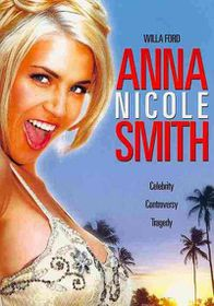 Anna Nicole Smith Story - (Region 1 Import DVD)