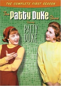 Patty Duke Show:Season One - (Region 1 Import DVD)