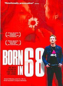 Born in 68 - (Region 1 Import DVD)