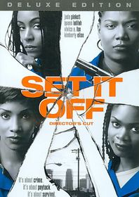 Set It off:De - (Region 1 Import DVD)