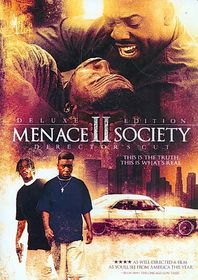 Menace II Society:De - (Region 1 Import DVD)