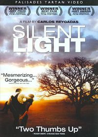 Silent Light - (Region 1 Import DVD)