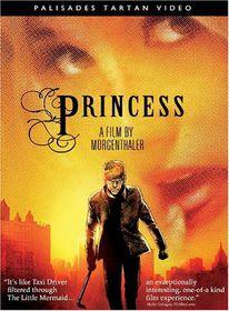 Princess - (Region 1 Import DVD)