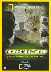Cia Confidential - (Region 1 Import DVD)