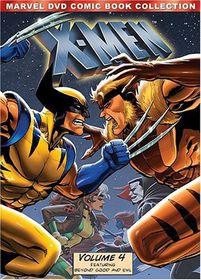 Marvel X Men Vol 4 - (Region 1 Import DVD)