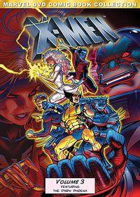 Marvel X Men Vol 3 - (Region 1 Import DVD)