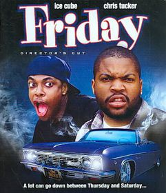 Friday - (Region A Import Blu-ray Disc)