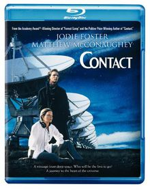 Contact - (Region A Import Blu-ray Disc)