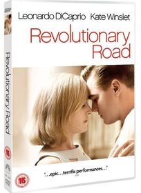 Revolutionary Road - (Import DVD)
