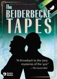 Beiderbecke Tapes - (Region 1 Import DVD)