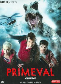 Primeval Volume 2 - (Region 1 Import DVD)
