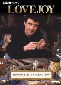 Lovejoy:Complete Collection - (Region 1 Import DVD)