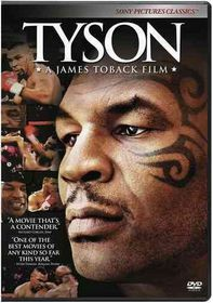 Tyson - (Region 1 Import DVD)