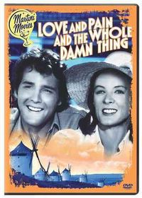 Love & Pain & the Whole Damn Thing - (Region 1 Import DVD)
