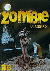 Zombie Classics - (Region 1 Import DVD)