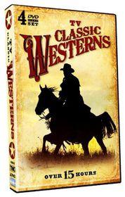 TV Classic Westerns - (Region 1 Import DVD)