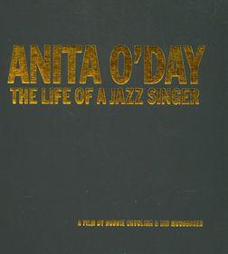 Anita O'day:Life of a Jazz Singer - (Region 1 Import DVD)