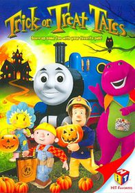 Hit Favorites:Trick or Treat Tales - (Region 1 Import DVD)