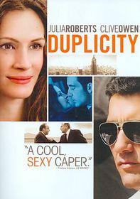 Duplicity - (Region 1 Import DVD)