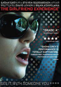 Girlfriend Experience - (Region 1 Import DVD)