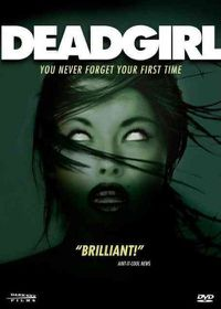 Deadgirl - (Region 1 Import DVD)