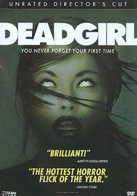 Deadgirl (Unrated Version) - (Region 1 Import DVD)