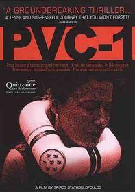 Pvc 1 - (Region 1 Import DVD)
