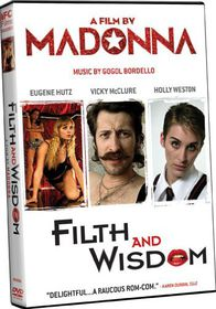 Filth and Wisdom - (Region 1 Import DVD)