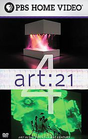 Art:21 - Art in the 21st Century Ssn - (Region 1 Import DVD)