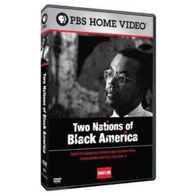 Frontline:Two Nations of Black Americ - (Region 1 Import DVD)