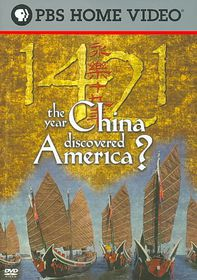 1421:Year China Discovered America - (Region 1 Import DVD)