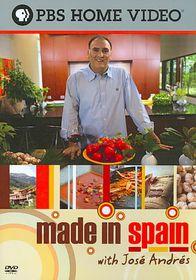 Made in Spain - (Region 1 Import DVD)