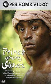 Prince Among Slaves - (Region 1 Import DVD)
