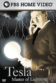 Tesla:Master of Lightning - (Region 1 Import DVD)