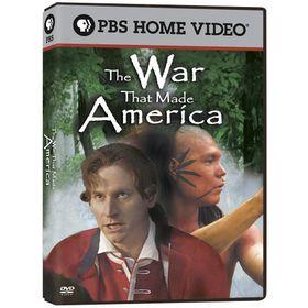 War That Made America - (Region 1 Import DVD)