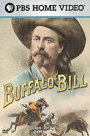 American Experience:Buffalo Bill's Wi - (Region 1 Import DVD)