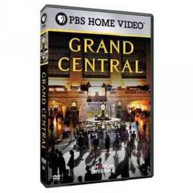 American Experience:Grand Central - (Region 1 Import DVD)