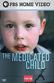 Frontline:Medicated Child - (Region 1 Import DVD)