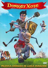 Donkey Xote - (Region 1 Import DVD)