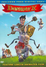Donkey X - (Region 1 Import DVD)
